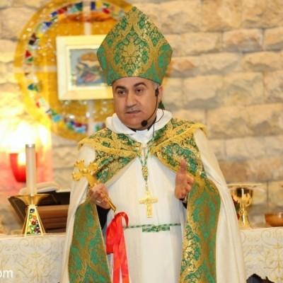 عيد العنصرة (الأحد الأول من الرسل) - رسالة الكنيسة: أن